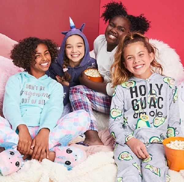 Get Tween Styles For Less With Justice Coupon $25 OFF $75