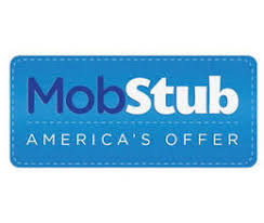 Mobstub Coupons & Promo Codes