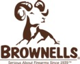 Brownells Coupons & Promo Codes