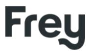 FREY Coupons & Promo Codes