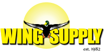 Wing Supply Coupons & Promo Codes